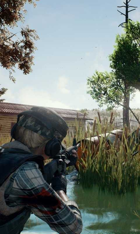 Abandoned Crate Playerunknown's Battlegrounds