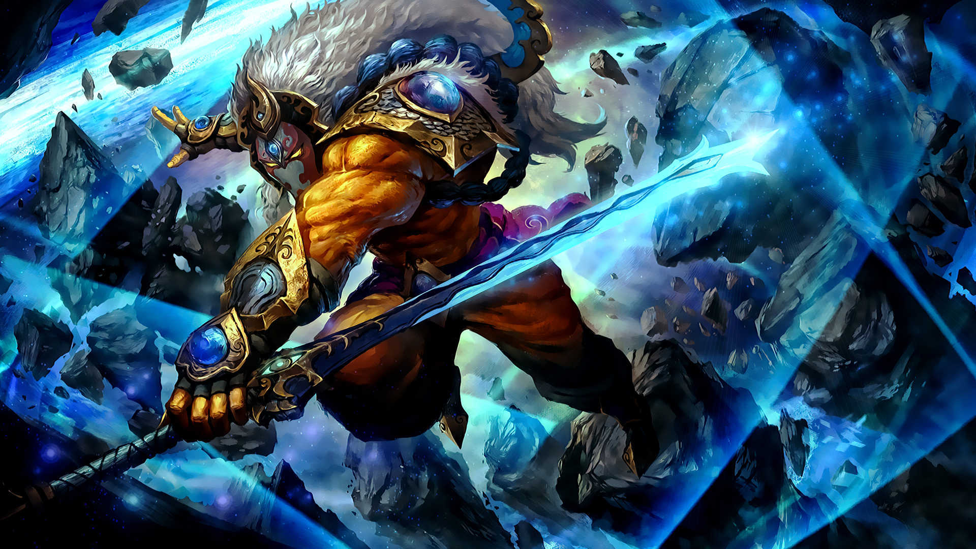 Amazing Dota 2 Hd Background For Pc Wallpapergaming