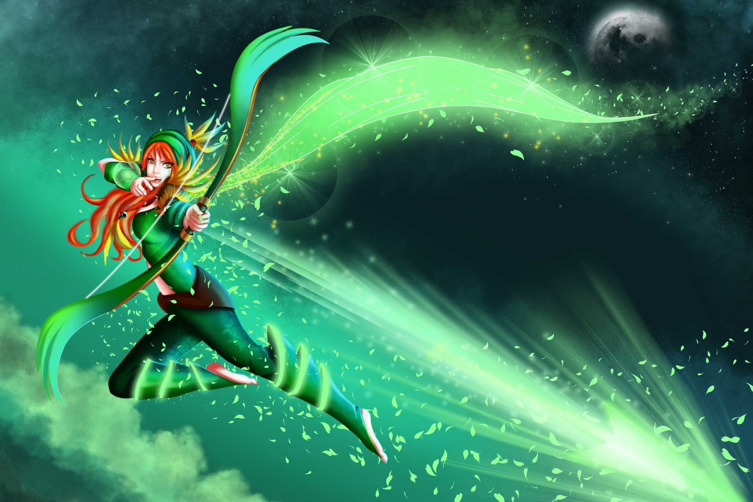 Amazing Dota 2 Wallpaper For Your Pc Dmarket Hd