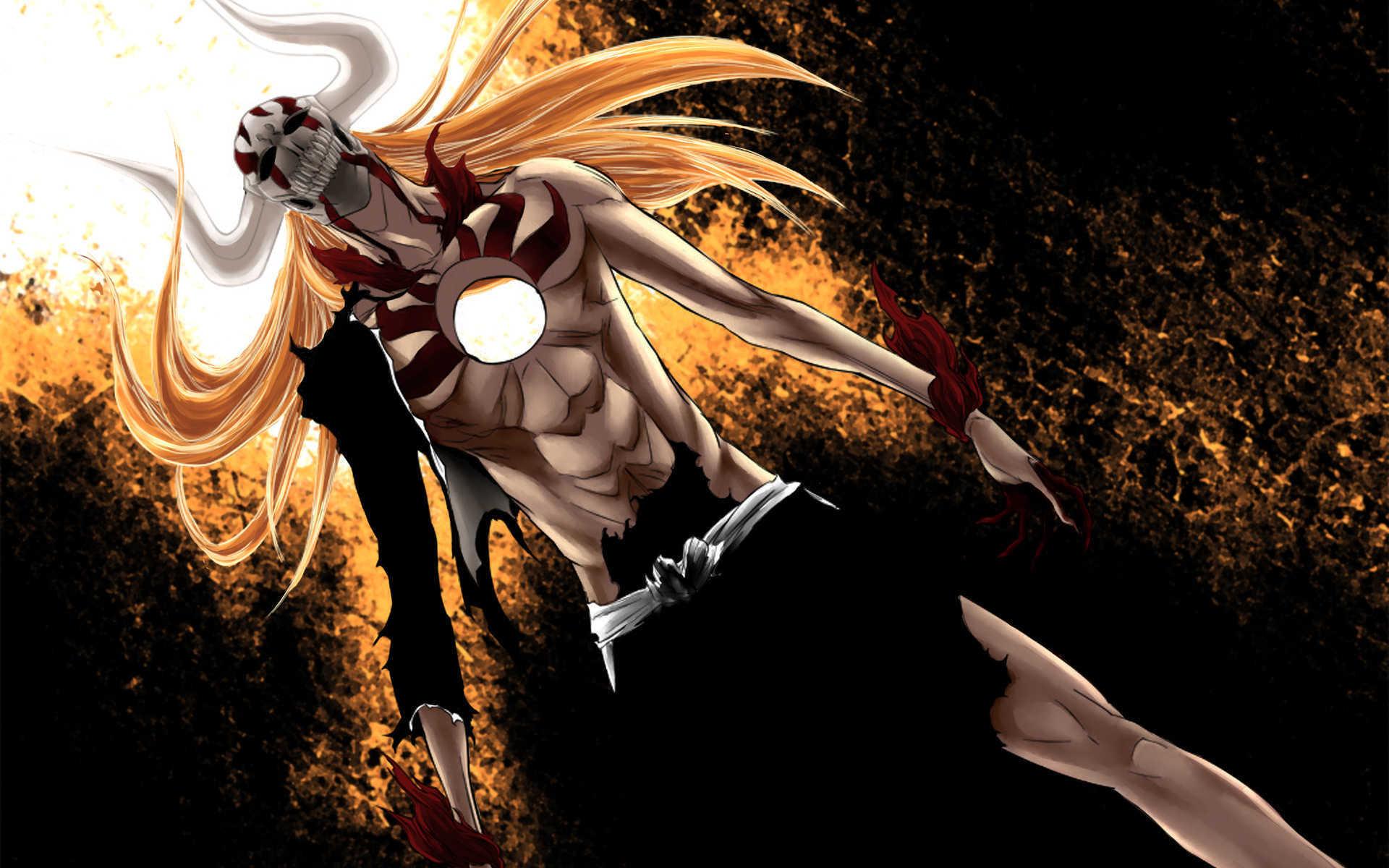 Anime Bleach Wallpaper Hd