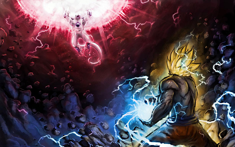 Anime Dragon Ball Wallpaper Z