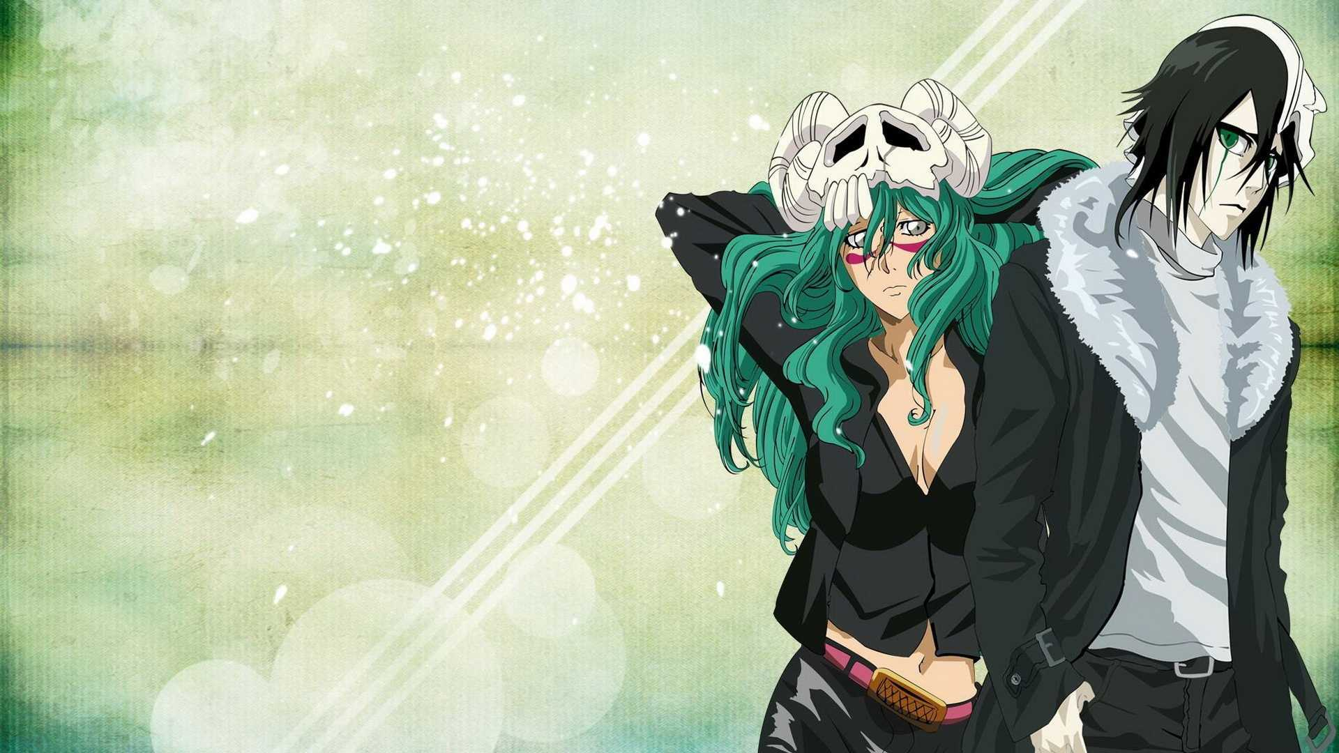 Anime Manga Bleach Image For Android Wallpaper