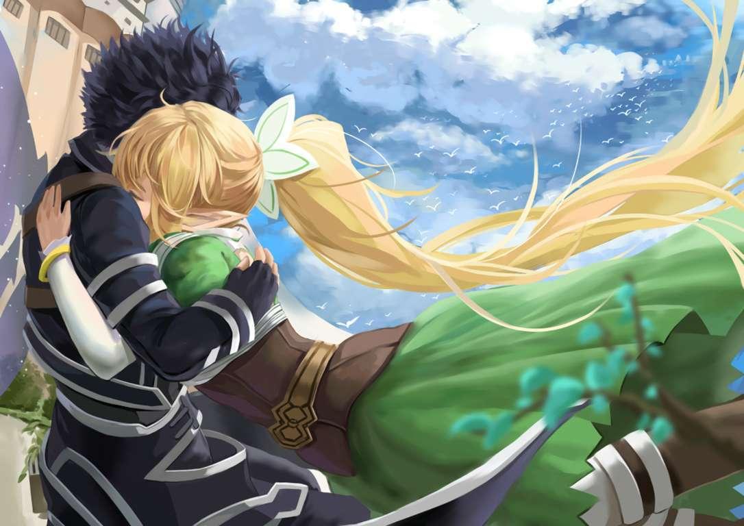 Anime Sword Art Online Wallpaper
