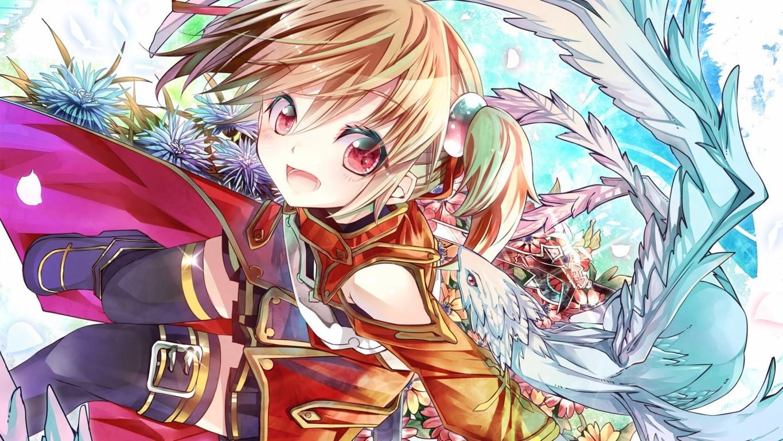 Anime Sword Art Online wallpaper Desktop Tablet Awesome