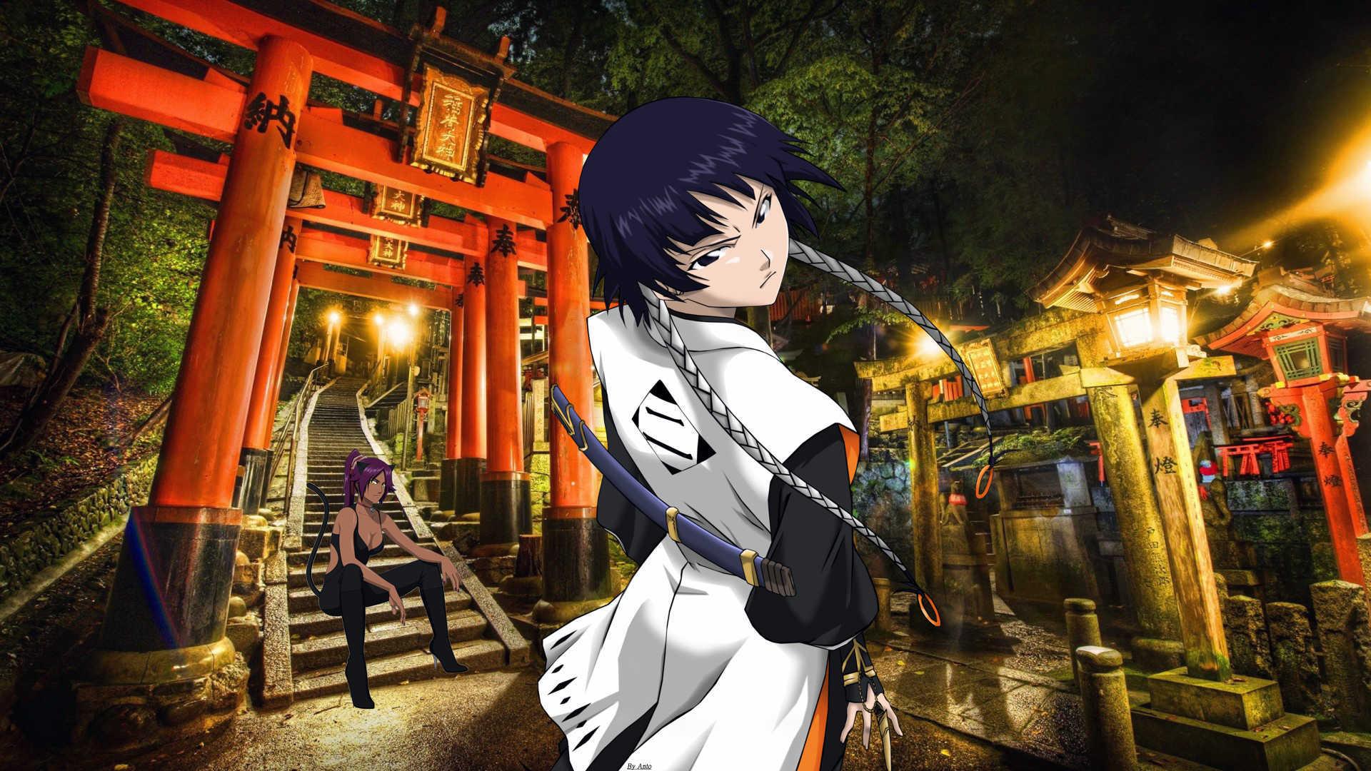 Anime Wallpaper Hd Group