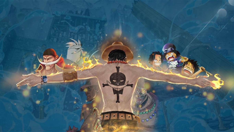 Asl One Piece Mobile Zerochan Anime Image Board Wallpaper