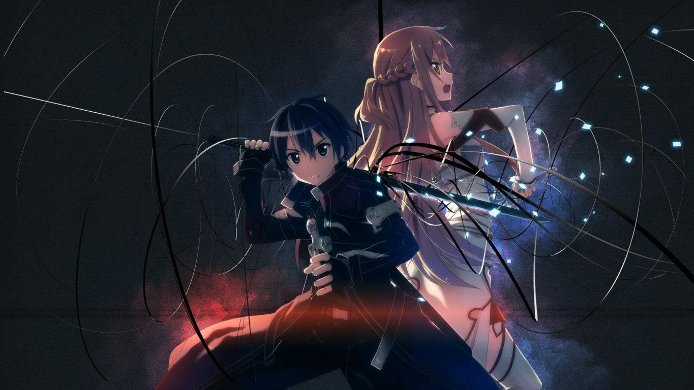 Asuna Sword Art Online wallpaper Anime wallpaper