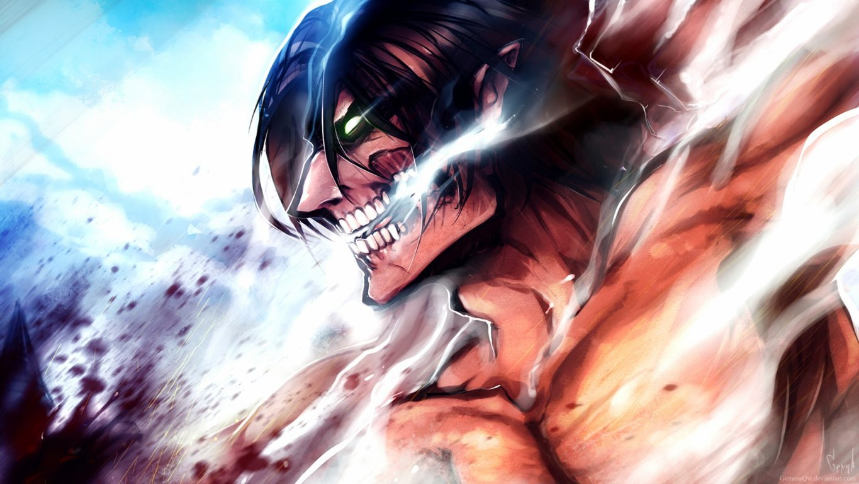 Attack On Titan Wallpaper 2 Hd Season
