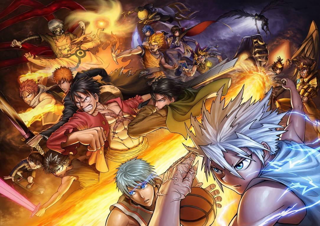Attack On Titan Wallpaper Download Hd