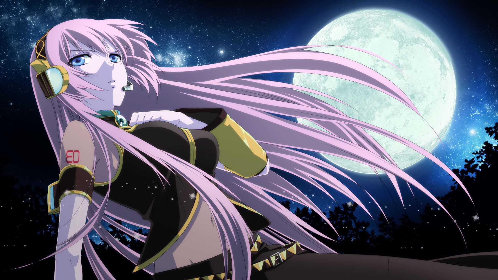 Best Hd Vocaloid Anime Wallpaper