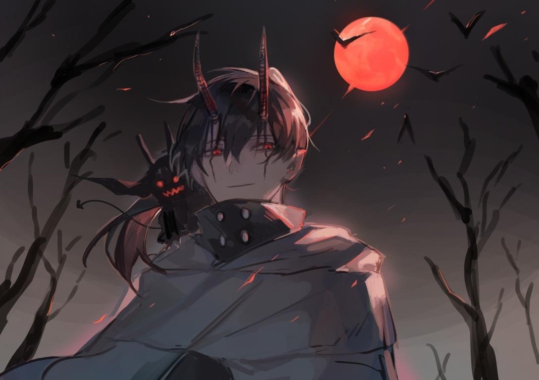 Black Clover Anime Boy Mask Wallpaper Black Clover Season 2