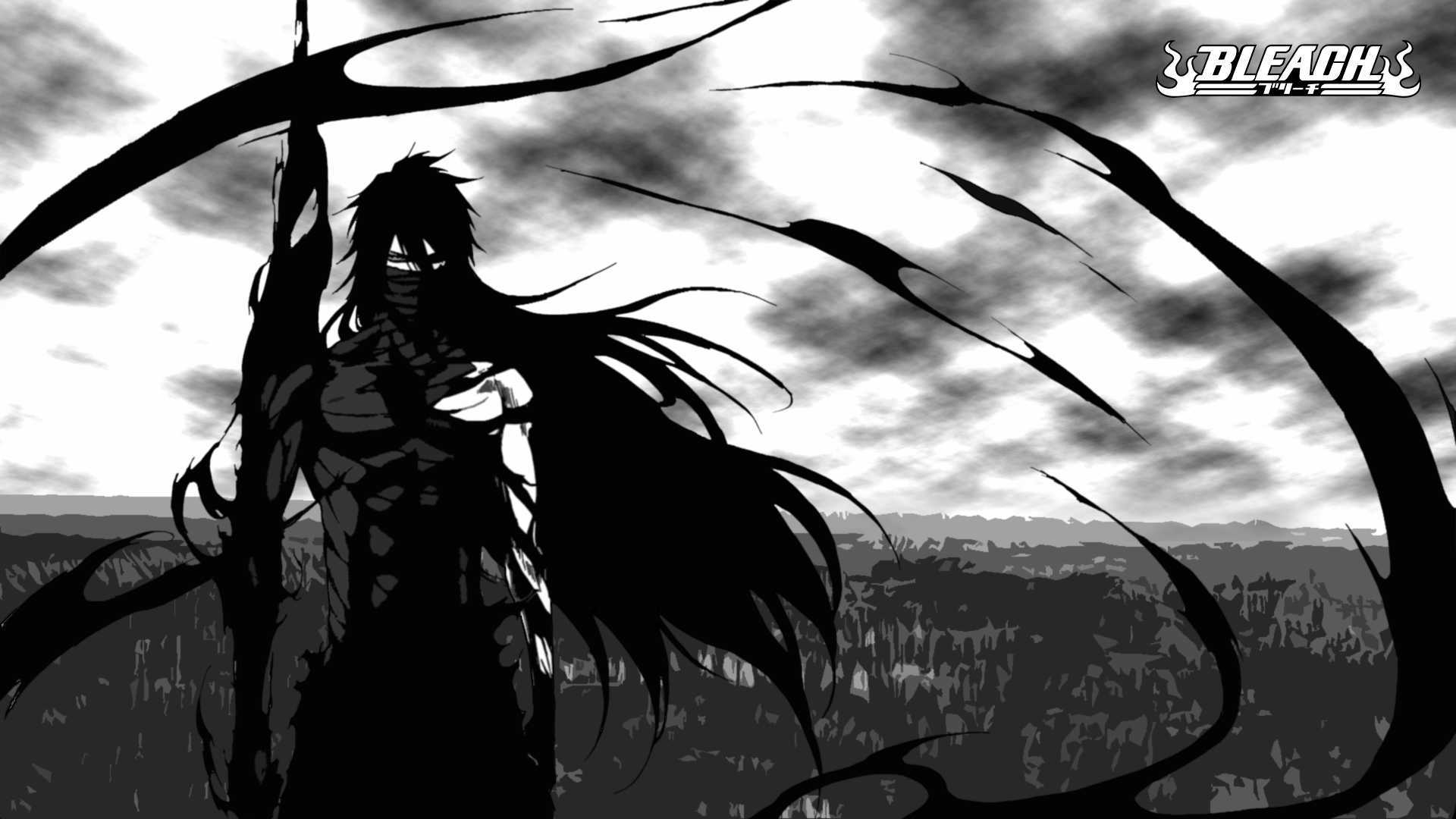 Bleach Anime Character Wallpaper