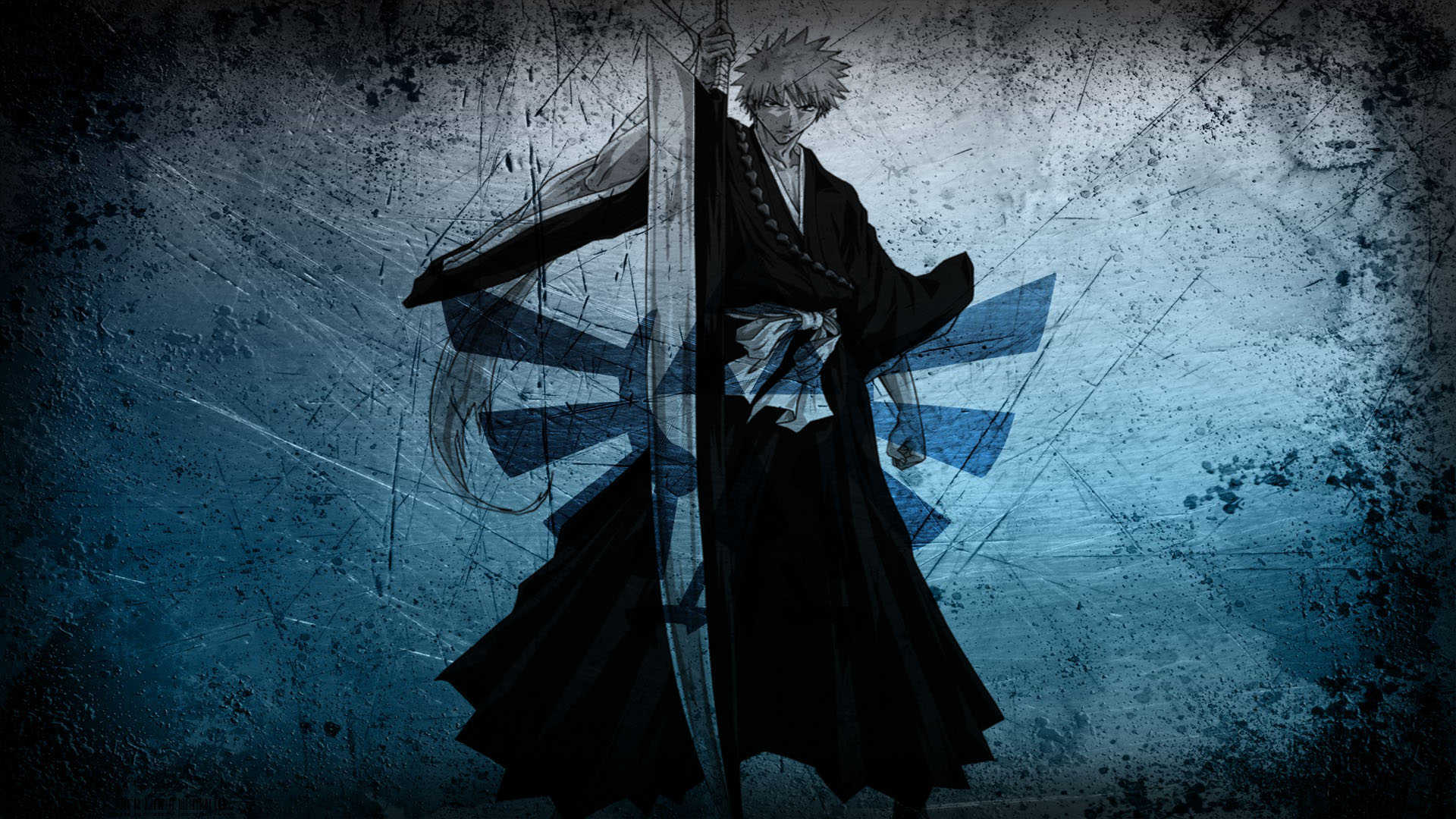 Bleach Hd Wallpaper And Image Hd Background