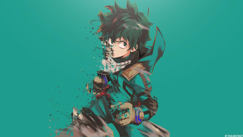 Boku No Hero Academia Anime Hq Boku No Hero Academia Wallpaper