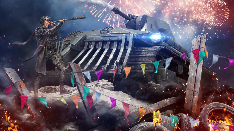 Crossout Horsemen Of The Released Adds Custom Battle Apocalypse