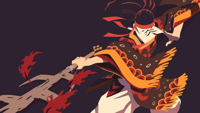 Demon Slayer Anime HD Wallpaper