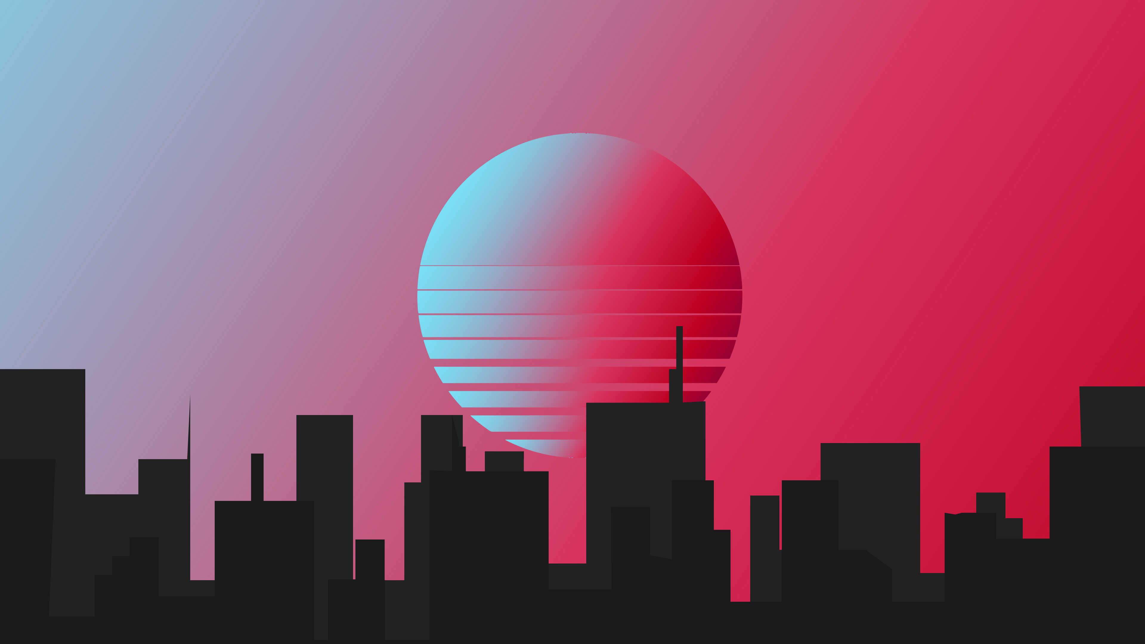 Desktop Image Of Minimalism
