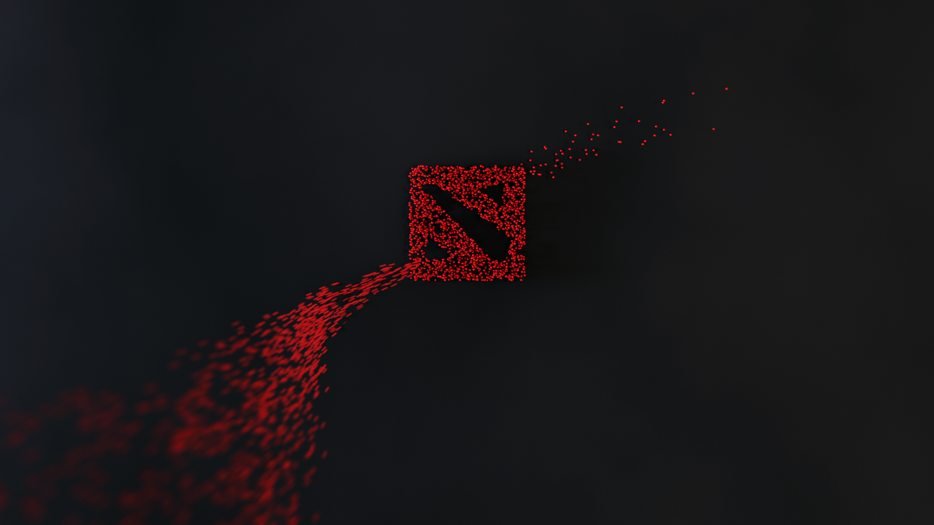 Dota 2 Hd Wallpaper Background Image And