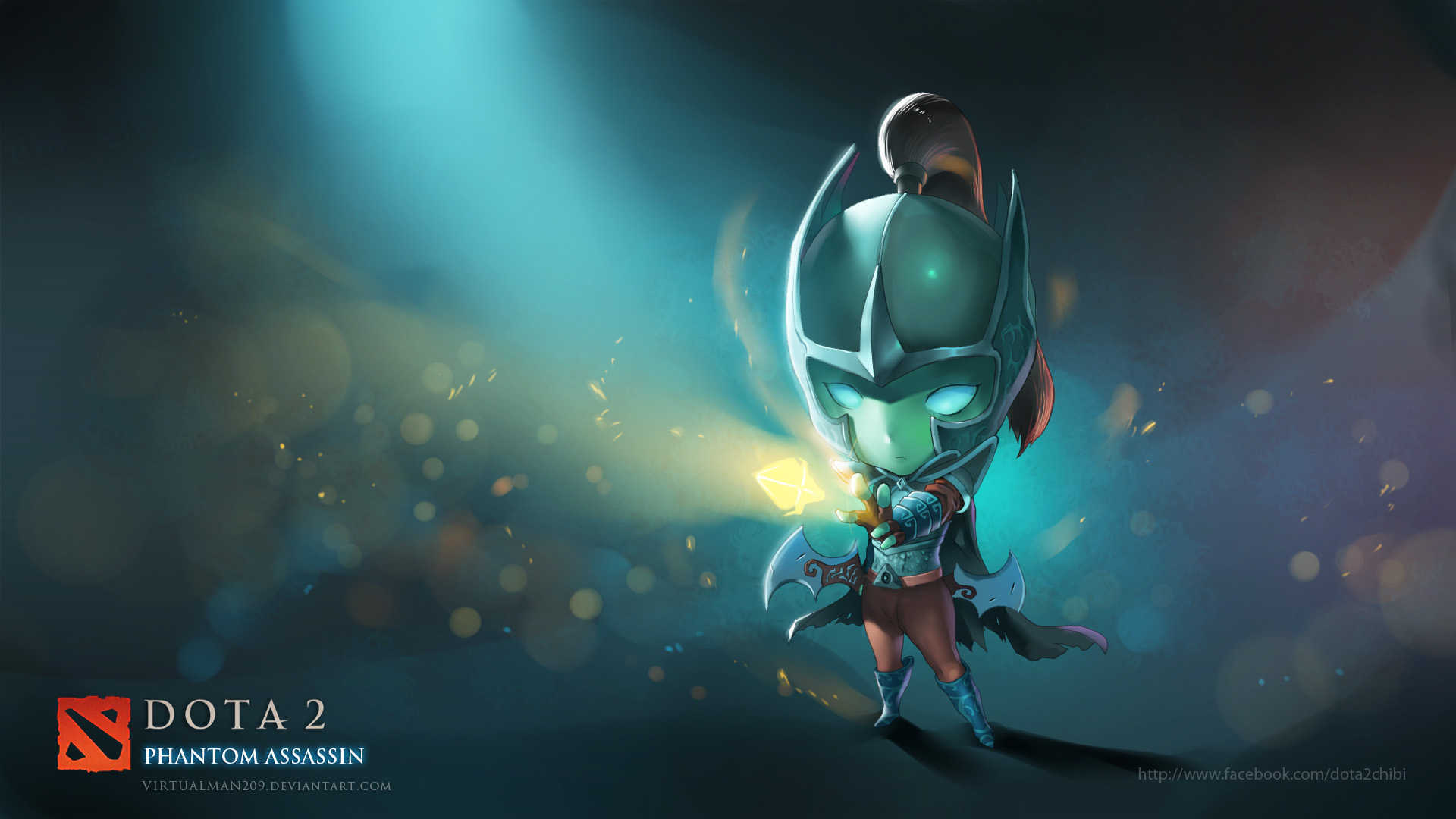 Dota 2 Wallpaper – Are Incredibles These