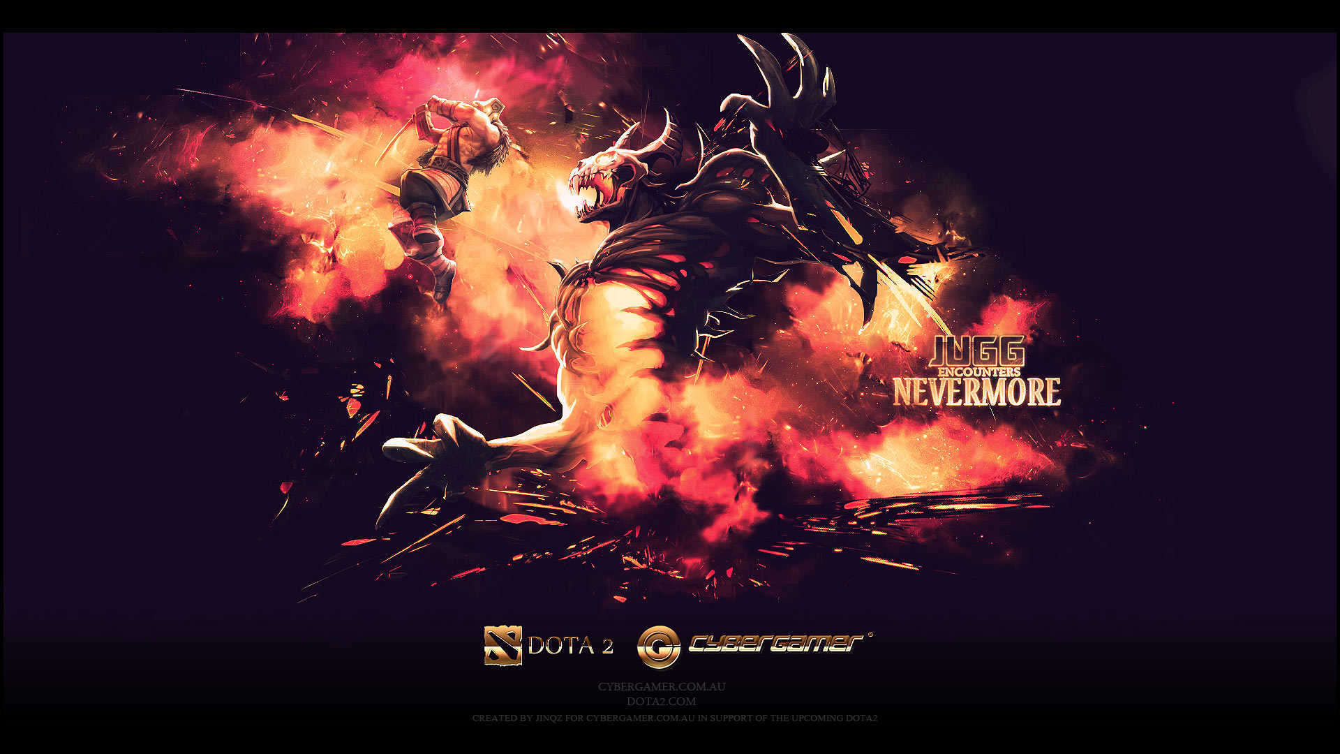 Dota2 Terrorblade Hd Wallpaper Desktop