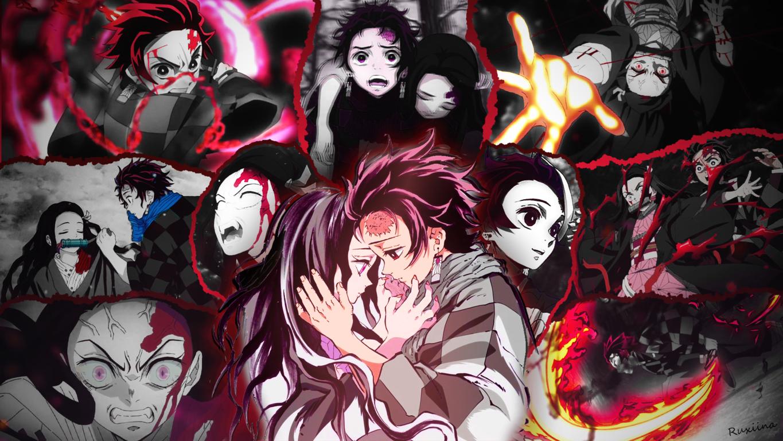 Download Demon Slayer No Yaiba Kamado Tanjuurou Kimetsu