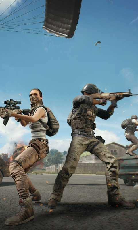 Download Free Pubg Wallpapers Your Mobile Phone For