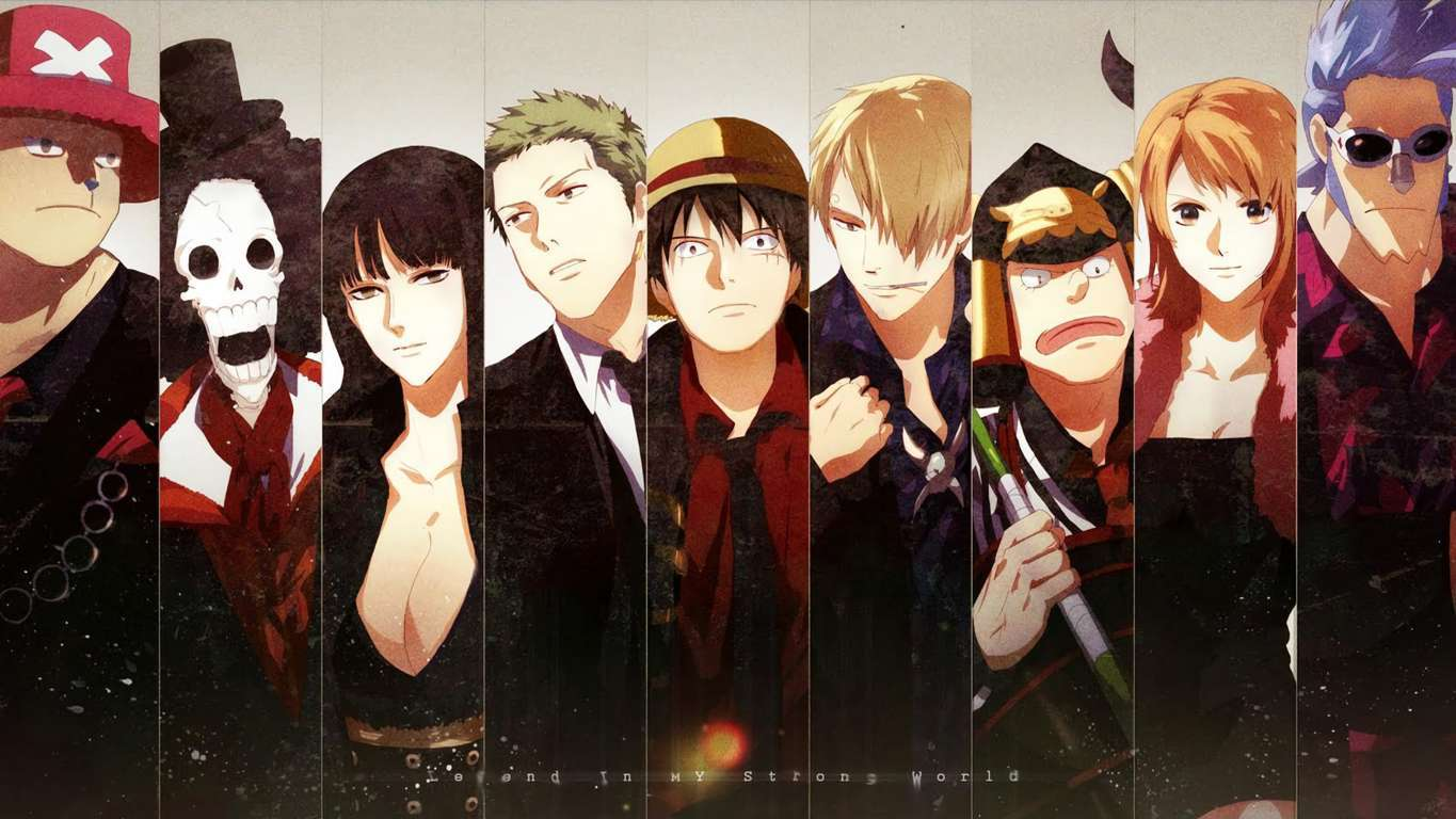 Download One Piece Wallpaper 72A