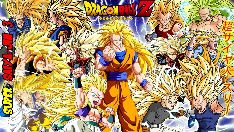 Dragon Ball Z 10245