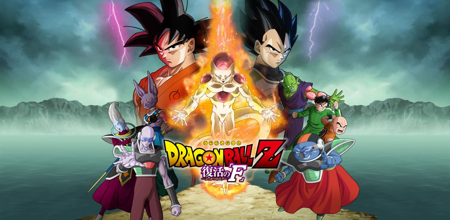 Dragon Ball Z 4 Anime Wallpaper Wallpaper