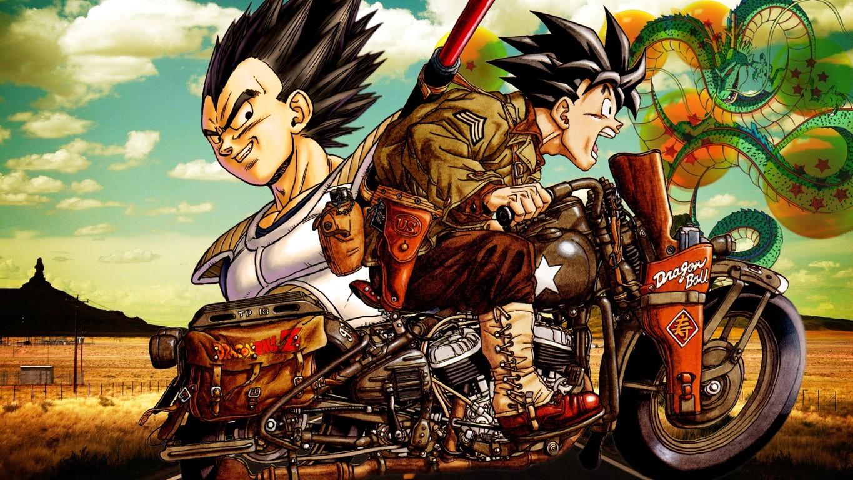 Dragon Ball Z Anime Wallpaper Dragon Iphone