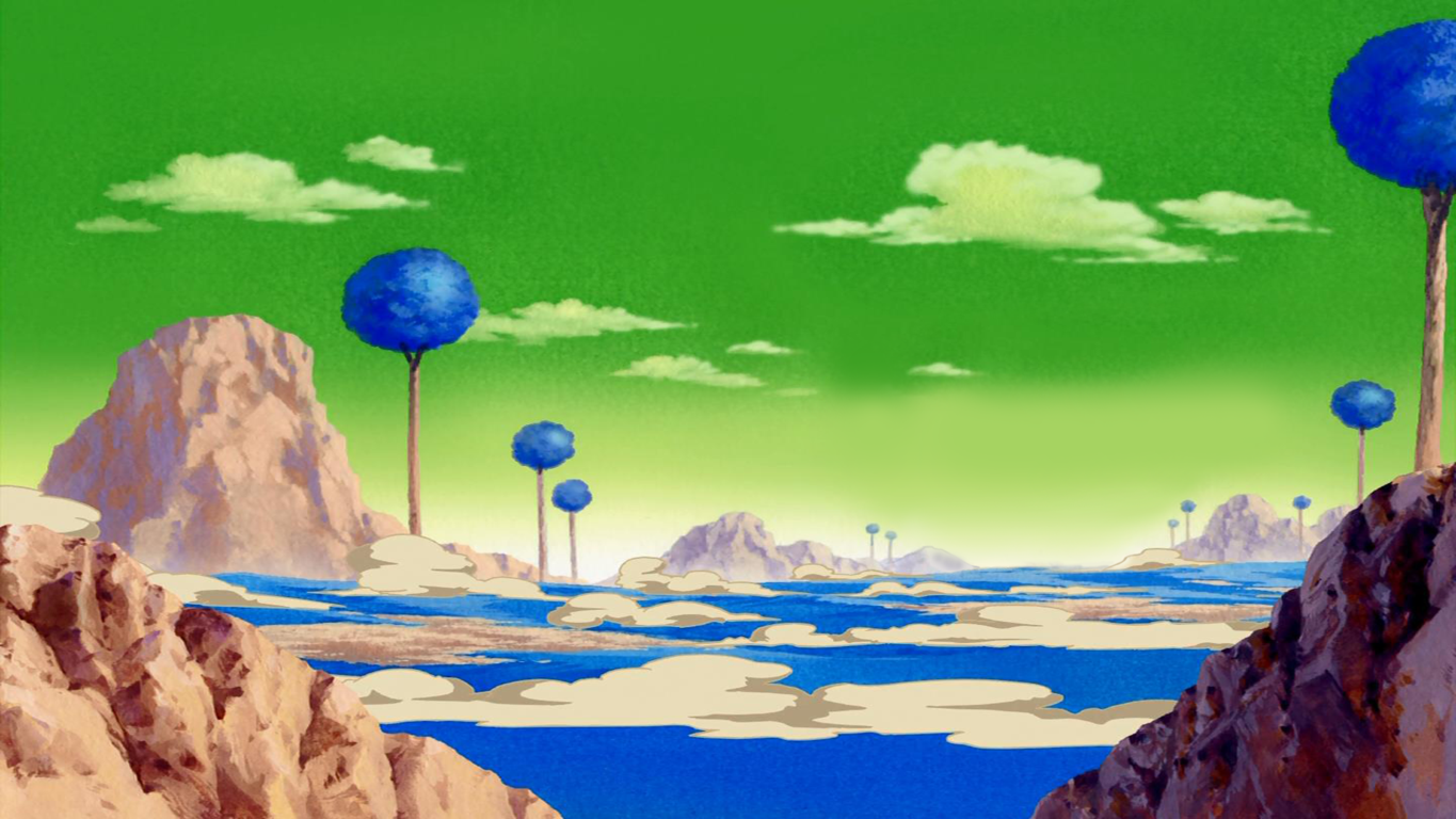 Dragon Ball Z Hd And Background Hd Image Wallpaper