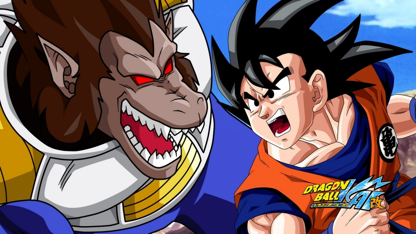 Dragon Ball Z Hd And Background Image Hd Wallpaper