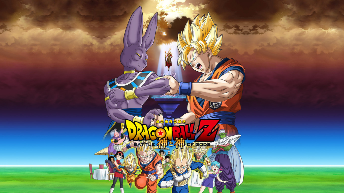 Dragon Ball Z Hd And Background Image Wallpaper