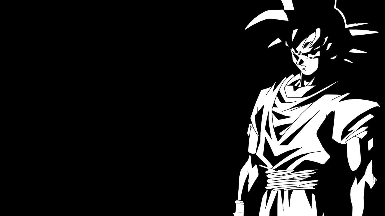 Dragon Ball Z Wallpaper Goku Free Download Hd Hd