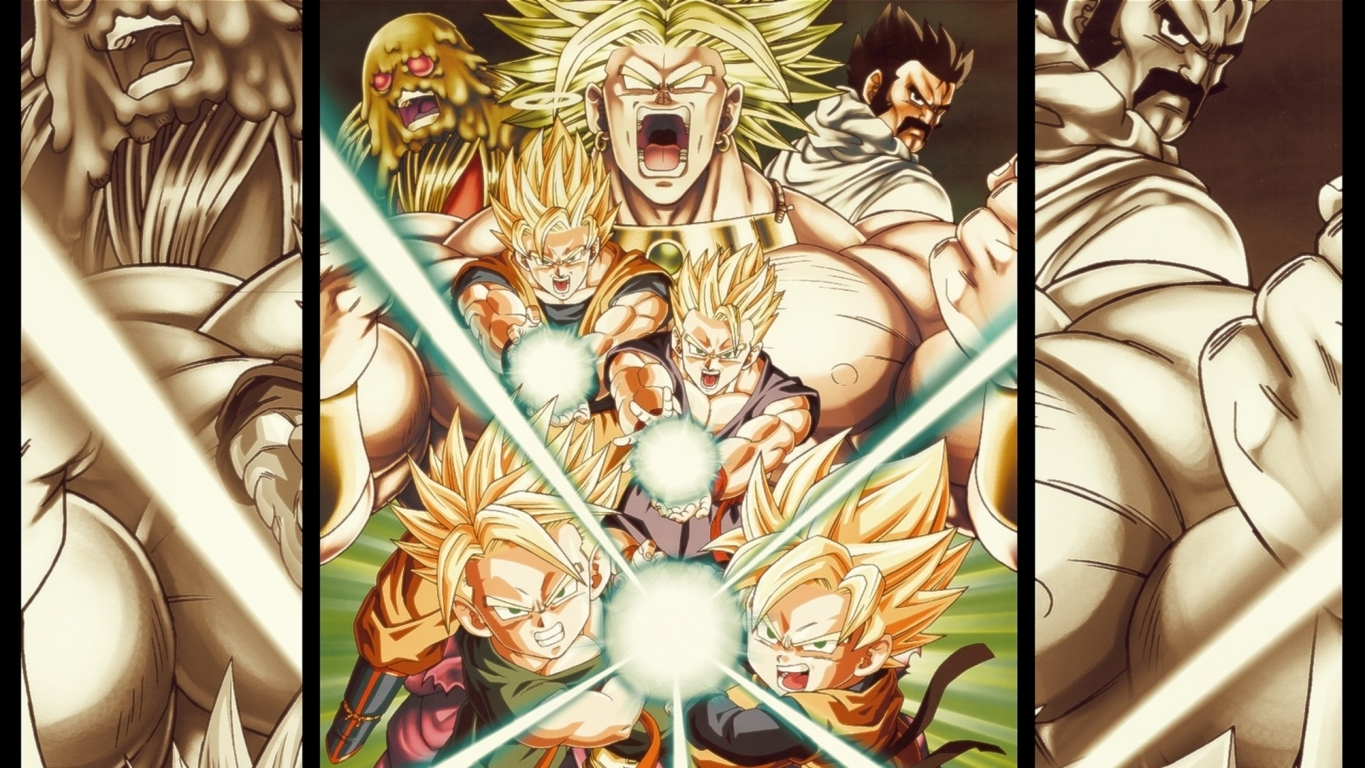 Dragon Ball Z Wallpaper Iphone 6 For