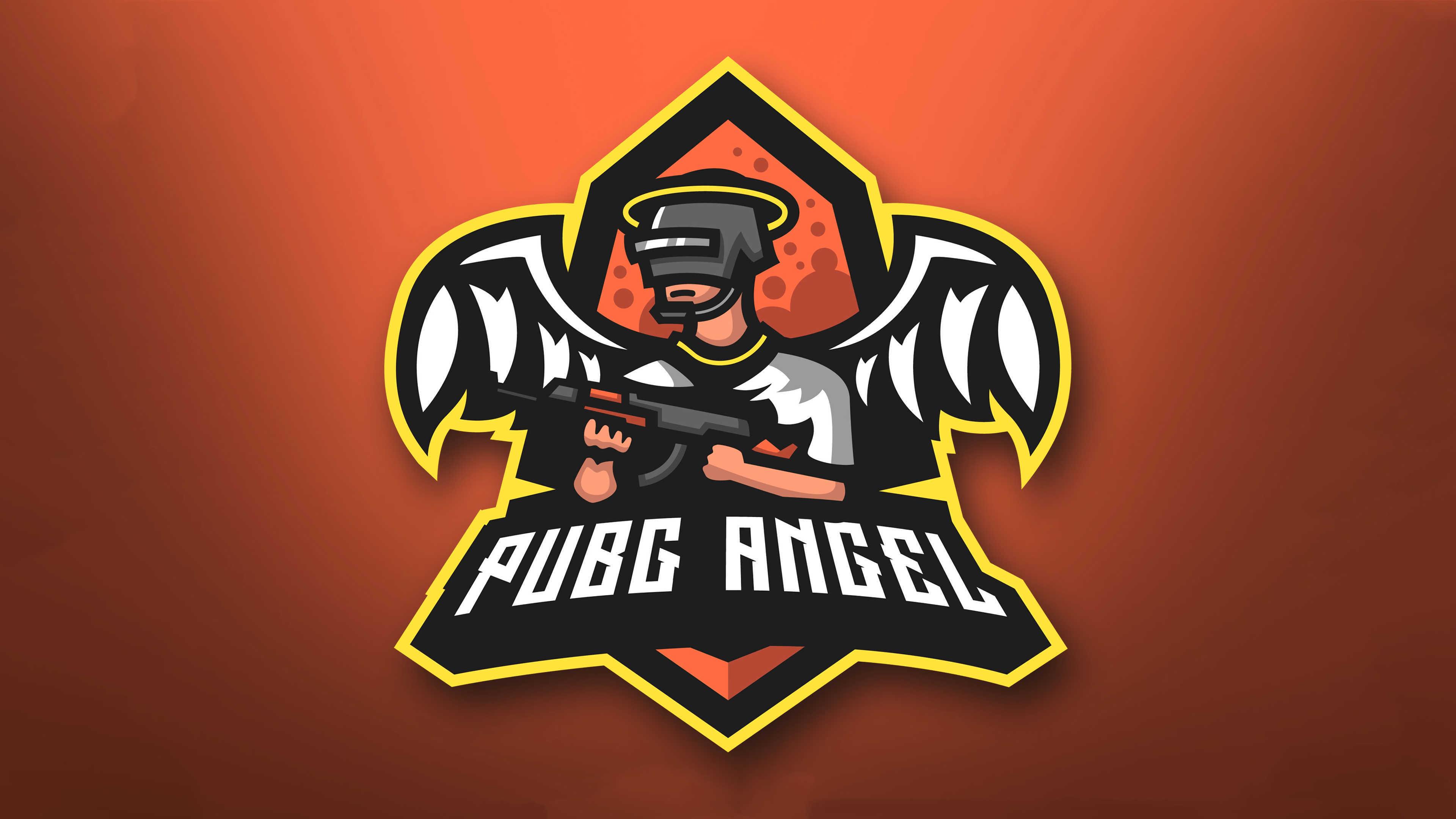 Free Download Pubg Logo Wallpaper Top Pubg 4k Background 4k