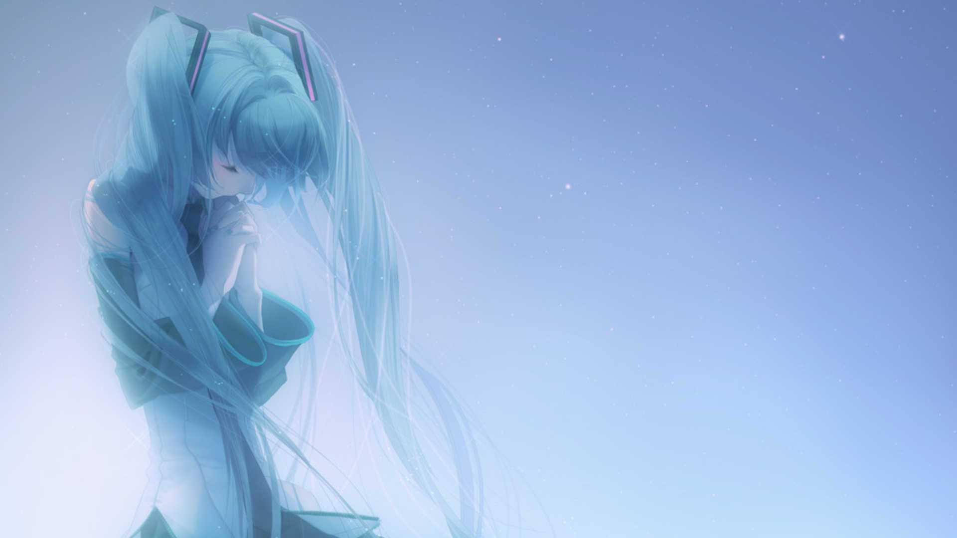Free Vocaloid Wallpaper Download Background Wallpaper
