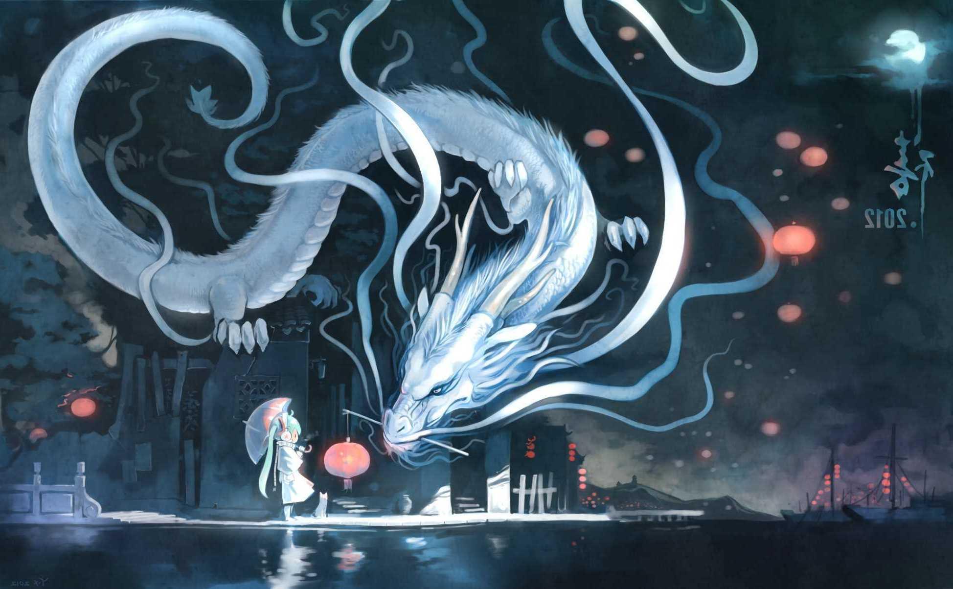 Hatsune Miku, Vocaloid Wallpaper Desktop Hd