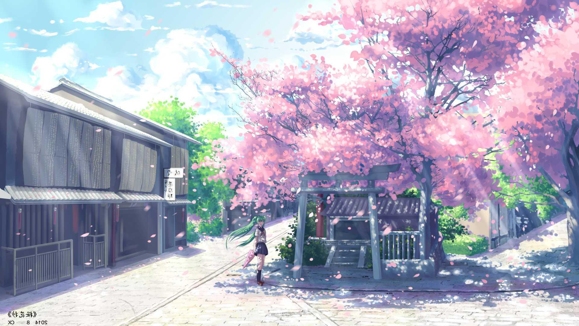 Hd Kaito Vocaloid Wallpaper