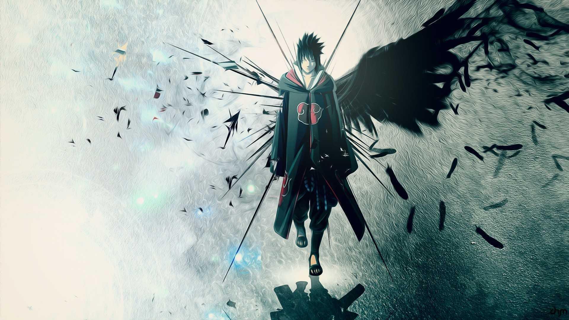 Hd Naruto Wallpaper Hd Background X Image And Hd Desktop