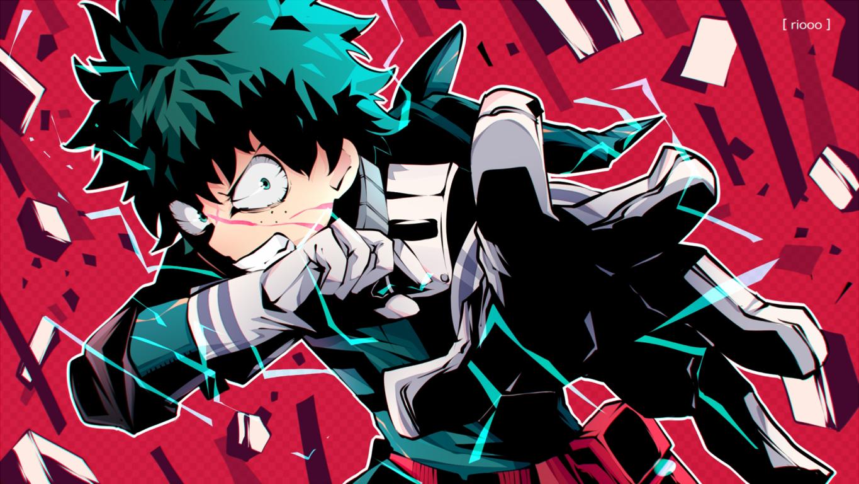 Hero Academia Anime Wallpaper Download Hd Wallpaperhd Tag