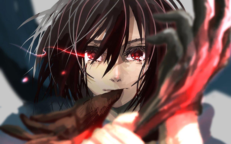 Image Attack On Titan Hd Wallpaper Anime