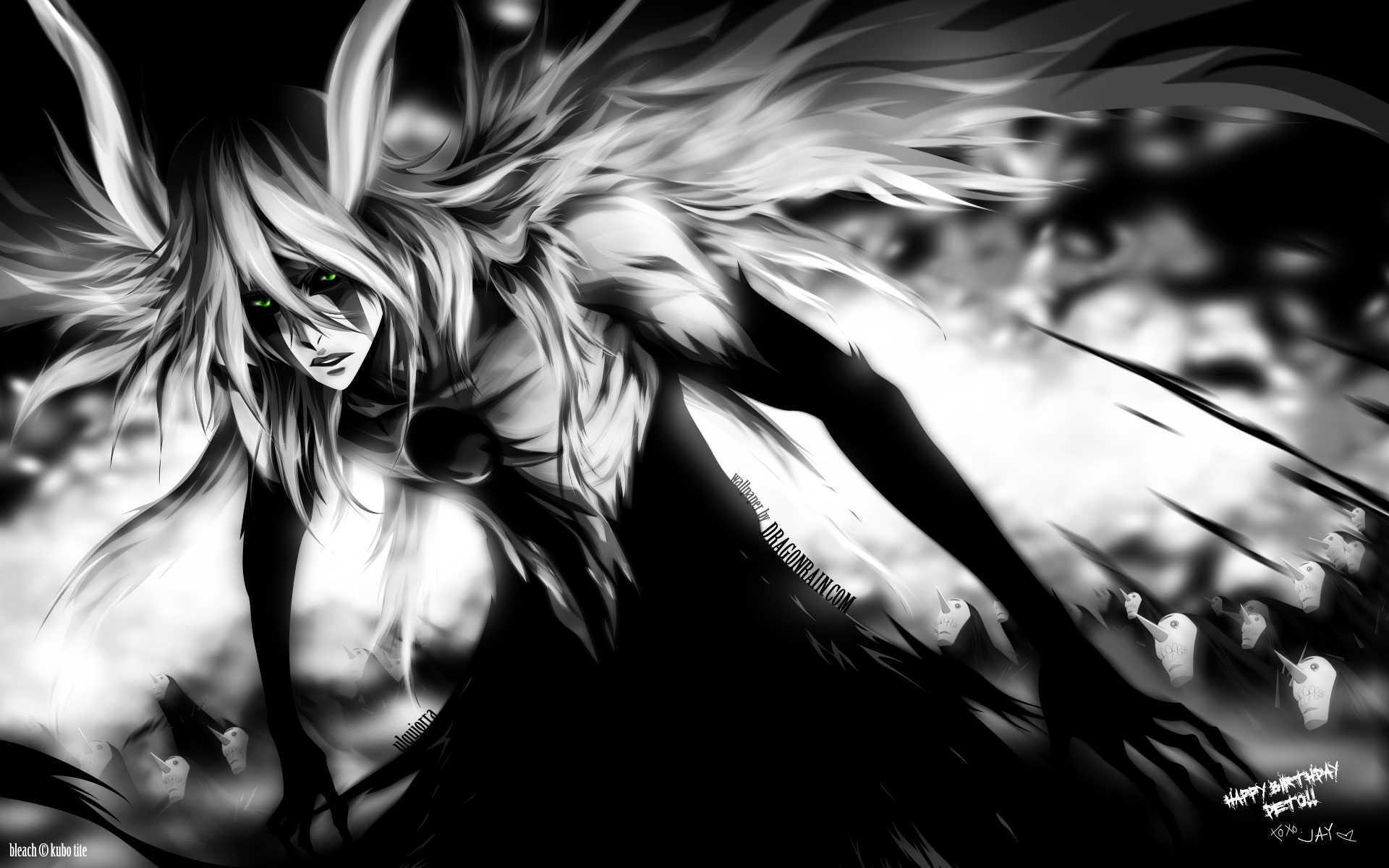 Image Free Bleach Anime Hd Wallpaper