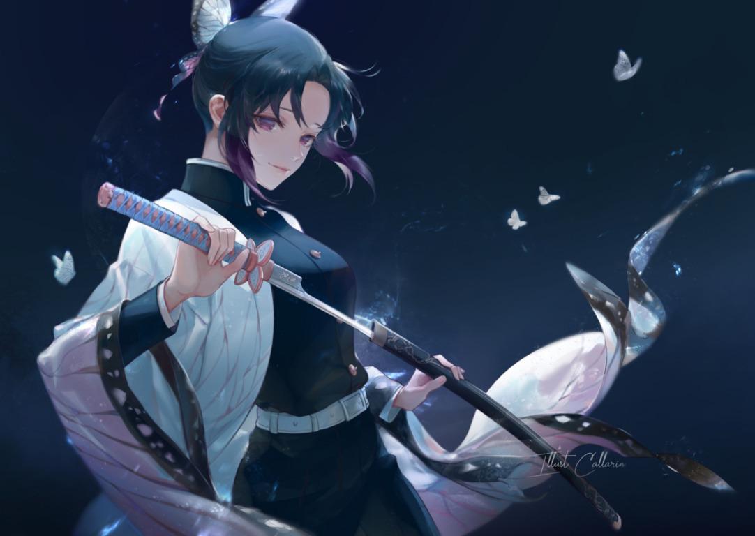 Kimetsu no Yaiba Zerochan Anime Image Board