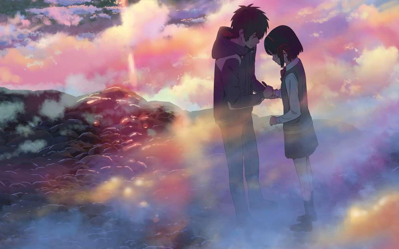 Kimi No Na Wa Name Songs Anime Song Compilation Your