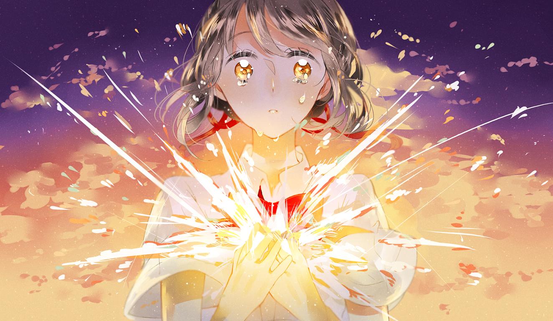 Kimi No Na Wa Name Wallpaper Zerochan Anime Your