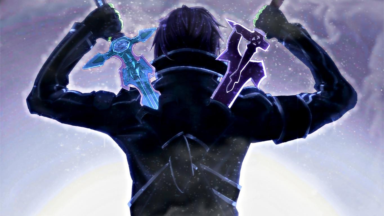 Kirito Sword Art Online image kirito HD wallpaper and background