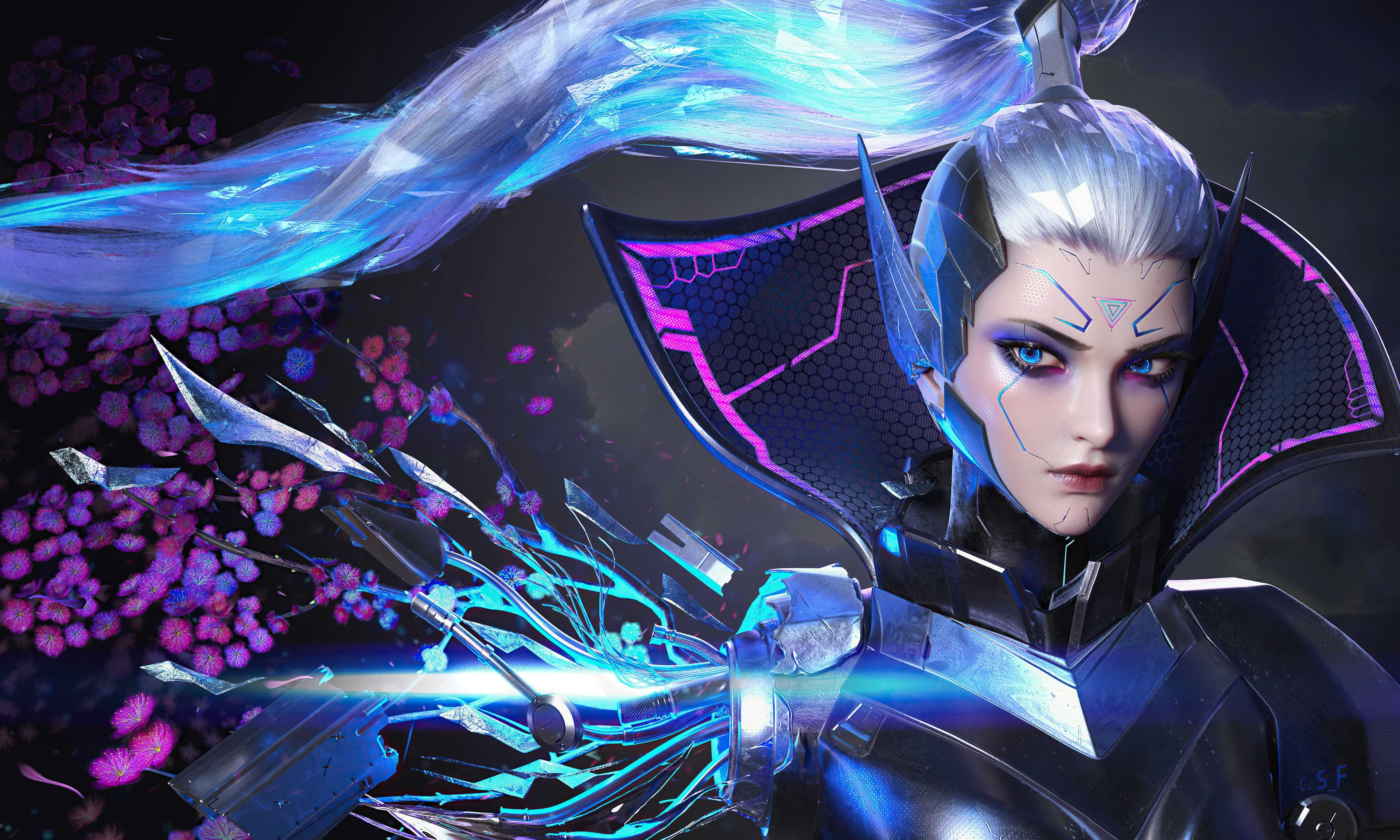 League Of Legends Hd Wallpaper Background Image And