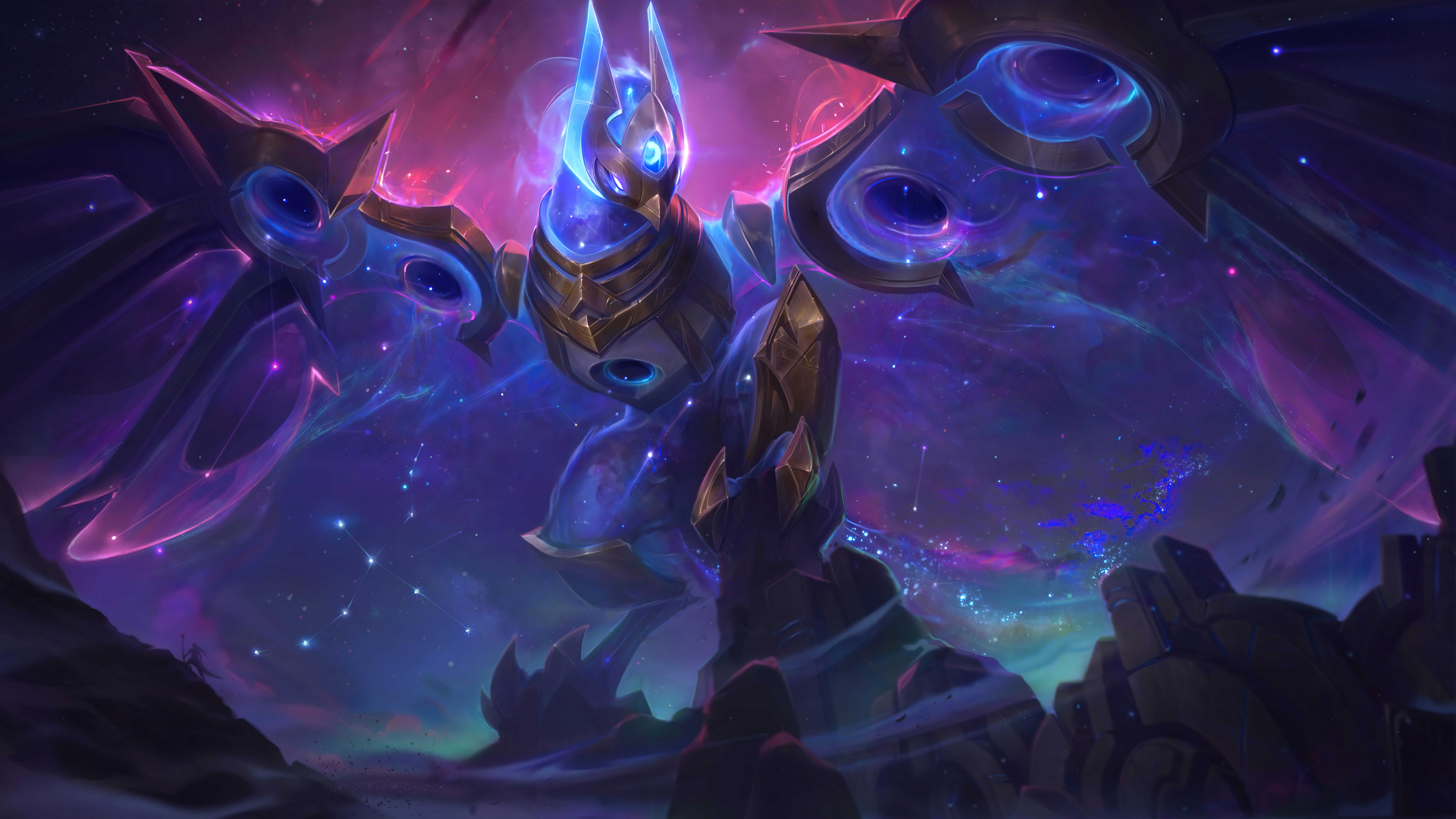 League Of Legends Wallpaper Anivialatest