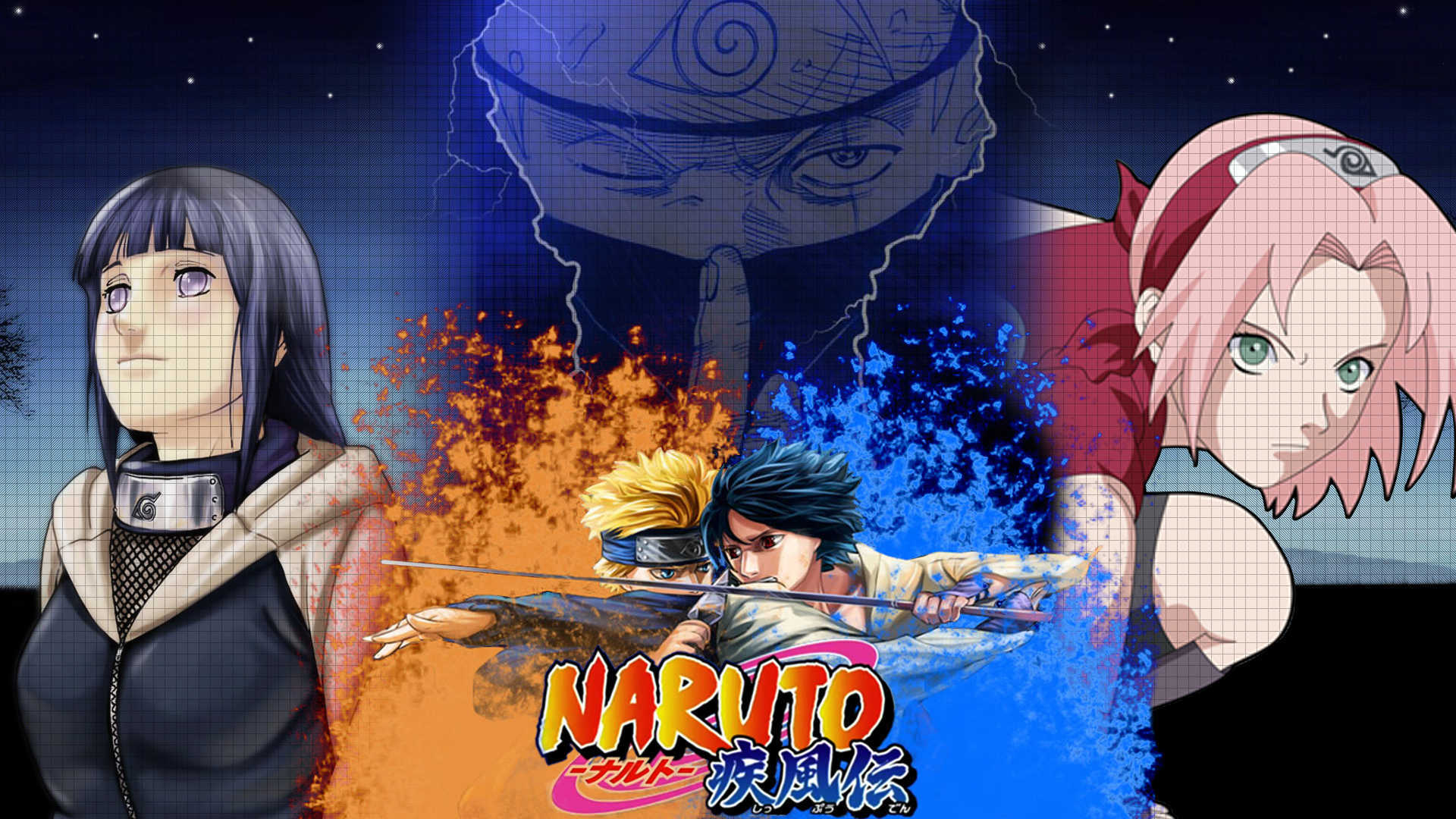 Naruto Hd Wallpaper And Image Background